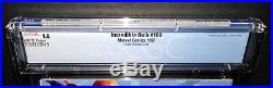 INCREDIBLE HULK #100 Variant 150 TURNER Grey Cover CGC 9.8 HTF RARE Immortal 2