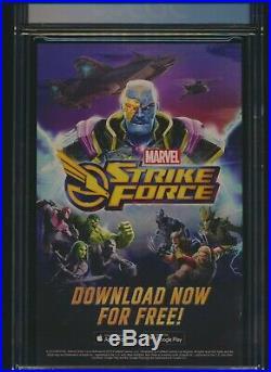 Immortal Hulk 2 Marvel 2018 CGC 9.8 1st Doctor Frye HOT! Free S/H